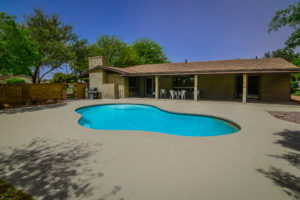 Laveen and Buckeye Horse Property