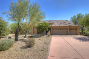 Arizona Horse Property for Sale