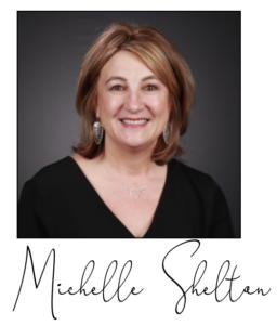 Michelle Shelton