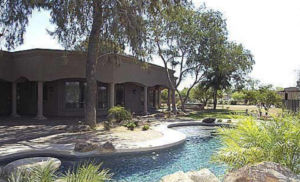 San Tan Valley Horse Property